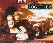 Cd - Let's stay ...